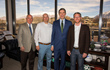 Jive Communications Makes the Very First Donation to UVU's New Venture Capital and Private Equity Fund