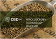Revolutionary CBD Oil Technology Released