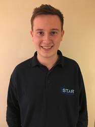 Refrigeration apprentice shortlisted for ACR Trainee of the Year Awards