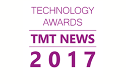TMT Technology Awards 2017