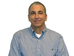 Michael Yandolino, New Senior Sales Engineer