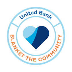 United Bank_Blanket The Community
