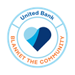 United Bank introduces its blanket the community project to help spread warmth throughout the community this winter