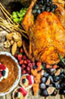 "Thanksgiving Celebrated at All Five Velas Resorts with Highlight, ""Secret"" Turkey Recipe"