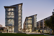 Design-Build Project of the Year Redefines Student Living