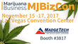 MadgeTech Heads to Sin City for Marijuana Business Conference