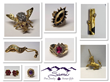 America's First and Only Ugly Jewelry Museum is at Sami Fine Jewelry in Fountain Hills, Arizona