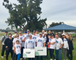 Controlled Contamination Services Sponsors 'Miles for Melanoma' 5K