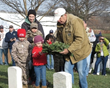 My Plumber Heating and Cooling Announces Their Participation in National Wreaths Across America Day