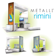 The Trade Group Adds Another Great Exhibit to their METALLI® Line: Introducing the METALLI Rimini