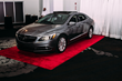 2018 Buick Lacrosse on Display at the TSL Awards on November 8, 2107