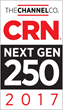 Norwalk IT Support Company Aegis Technology Partners Recognized on 2017 CRN Next-Gen 250 List