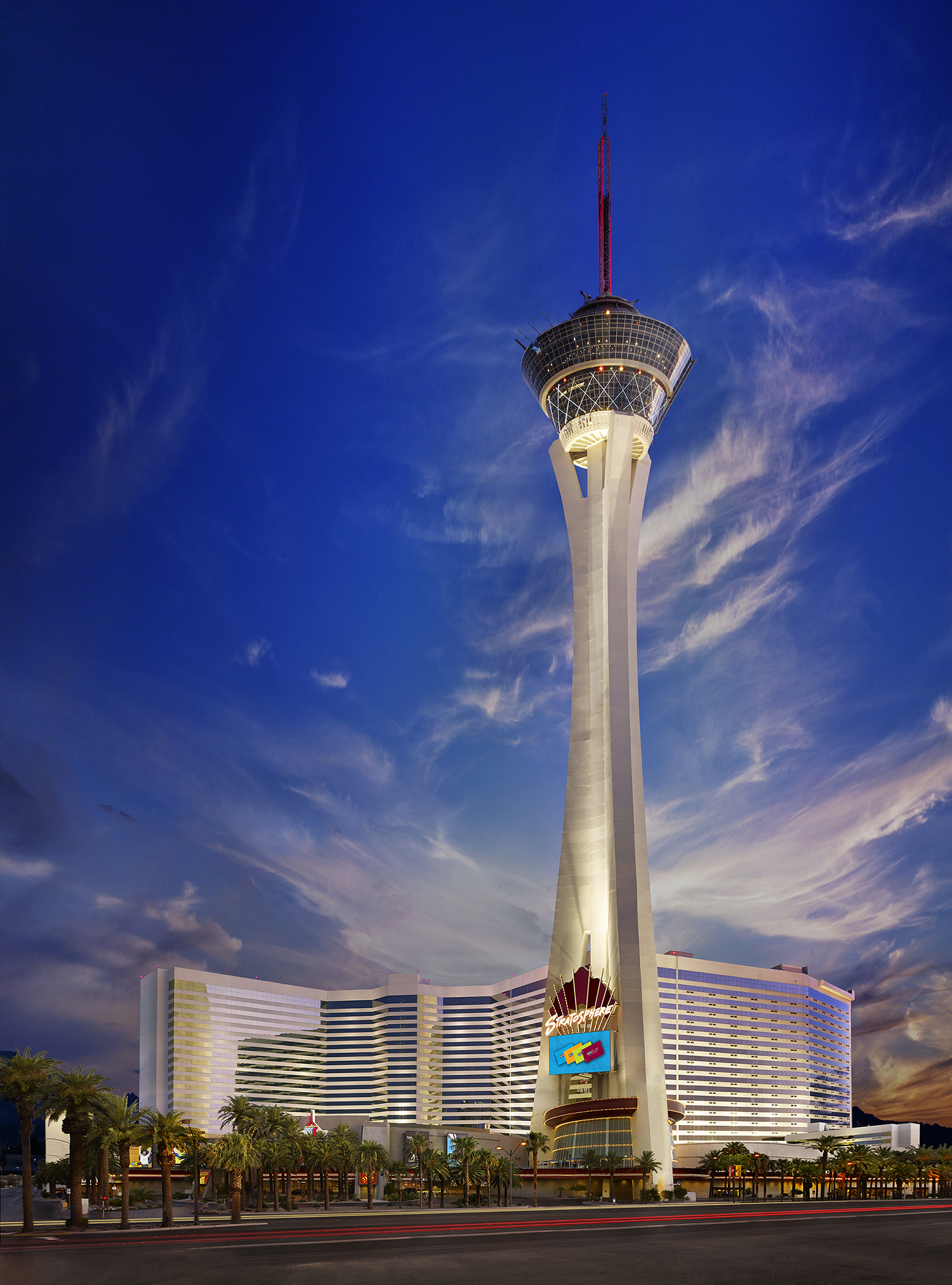 Vegas Tower Casino