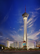 Stratosphere Las Vegas Wins 30 2017 Best of Las Vegas Awards