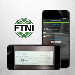 Mobile RDC and EIPP Functionality | ETran Mobile by FTNI