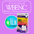 HiLin Life Products Granted National Women's Business Enterprise Certifications: Company is the maker of the KNOWHEN® Advanced Ovulation Test