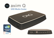 Axiim Q UHD Media Center Receives CES 2018 Innovation Awards Honoree --The First WiSA Compliant Product To Support Multiple 4K Sources