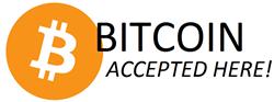 Happy Head Massage accepts Bitcoin