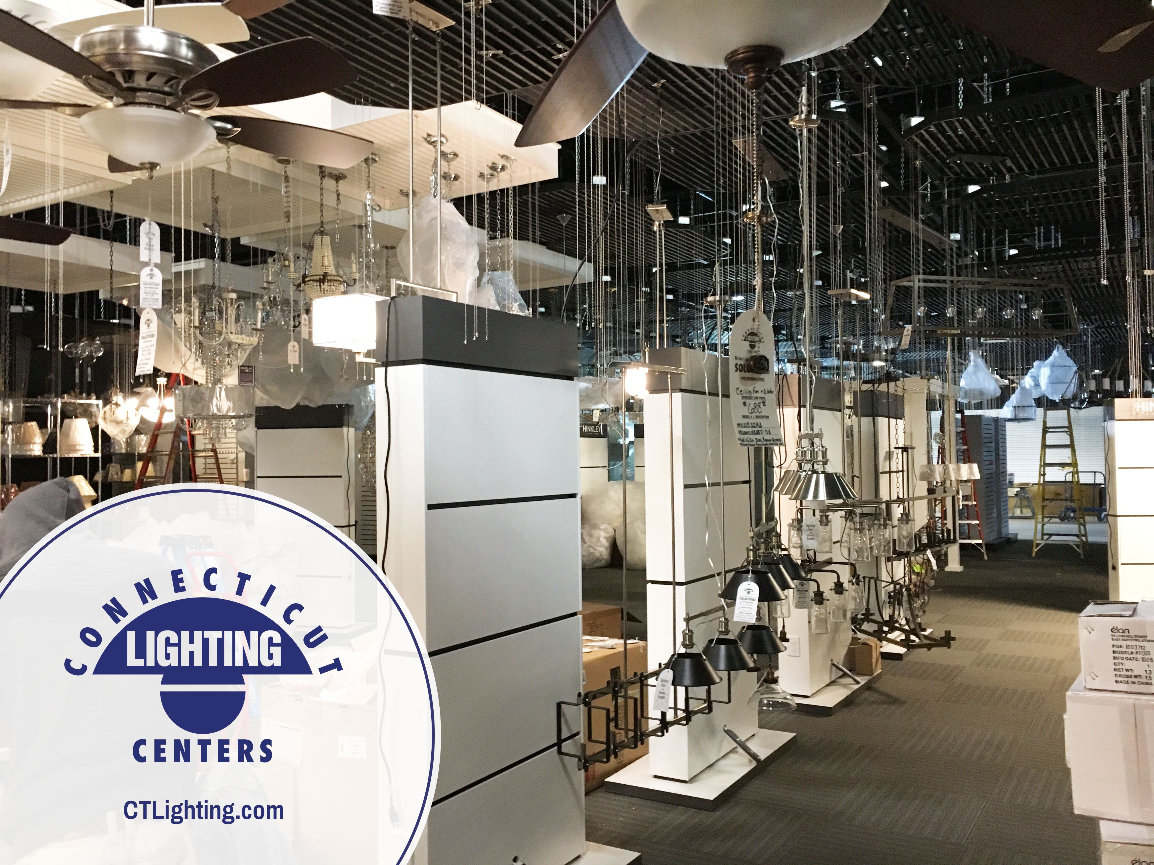 Connecticut Lighting Centers Prepares To Launch State Of