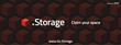 SiberName.com & XYZ Now Offering .Storage Domains as the Industry's Authoritative Namespace