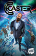 Academy-Award Winner Common Joins Forces with LINE Webtoon and Noble Transmission for Groundbreaking Comic Series - CASTER