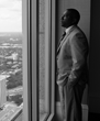 Looking Into the city scrape of Atlanta Georgia