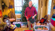 Home Improvement Expert Danny Lipford's Holiday Media Event Reaches Audience of 20+ Million