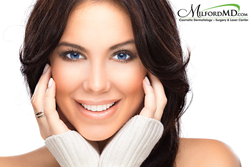 Addressing labiomental crease in Facial Rejuvenation Treatments