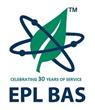 EPL BAS 30th Anniversary Logo