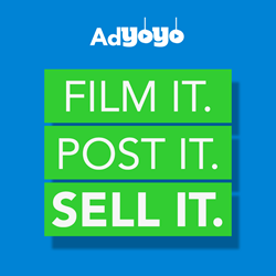 Buy and sell locally with Video