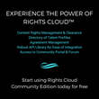 FADEL Launches Rights Cloud™ Community Edition