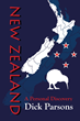 Author Takes Readers on In-Depth Tour of New Zealand in New Book