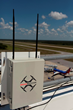 Northwest Florida Beaches International Airport becomes first Commercial Airport to install Dual Bird - Drone Detection Radar System