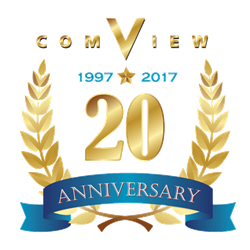 Comview 20 Years - Communications Lifecycle Management