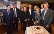 Nomex® 50 Anniversary Cake