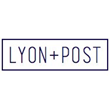 Lyon + Post Logo