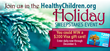 HealthyChildren.org Celebrates Holiday Season with $200 Visa Card Giveaway