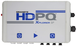 Dranetz HDPQ SP Power Monitors are now Powered From the Phase