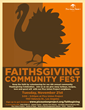 Faithsgiving: Giving Thanks Early at The Pico Union Project