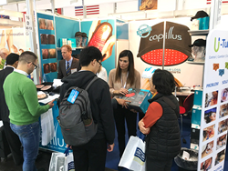 Capillus is Proud to Debut at the Medica 2017 World Forum for Medicine
