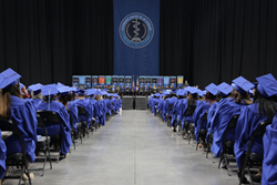 Ultimate Medical Academy Commencement Ceremony