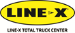 LINE-X Total Truck Center Ensuring Kids in Need Not Forgotten at Christmas