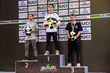 Monster Energy's Alex Coleborn Takes Second Place at the Inaugural UCI Urban Cycling World Championships in Chengdu, China
