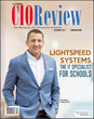 CIOReview Selects Lightspeed Systems as Most Promising K-12 Technology Solution Provider
