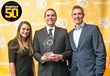 MNG Direct Nationally Recognized in Analytics 50