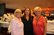 Committee Member Maxine Dampf, SGB Co-Chair Wendy Pressner, and Committee Member Carolyn Liss;
