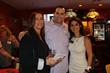 Realtor and SGB Co-Chair Wendy Pressner, SGB Founder and SREC President/Broker Ben G. Schachter, and Realtor/Auction Chair Illana Cohen