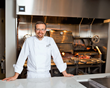 Executive Chef Pierre Daval is at the helm of the resort's two new restaurants.