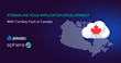 Jelastic PaaS Enters Canada via Sphere48 to Streamline the Application Development for Local Customers