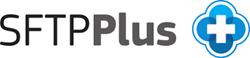SFTPPlus Logo